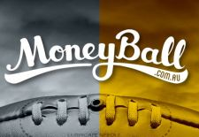 Moneyballin' – Thursday Round 1