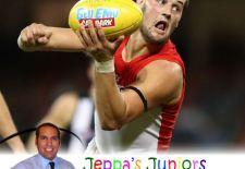 Jeppa's Juniors – Round 3