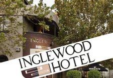 Inglewood Hotel… Ingle-good