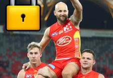 Glittering Gaz – Rd 15 Fantasy Review
