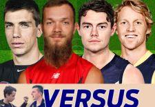 Versus – Round 21