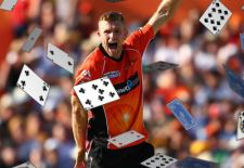 BBL Fantasy Deck of Dream Team: Bowlers