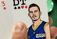 Dayne Beams – Deck of DT 2018