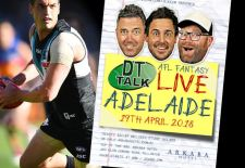See the boys LIVE in Adelaide this week