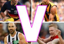 Versus – Round 5