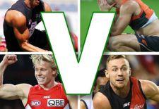 Versus – Round 10