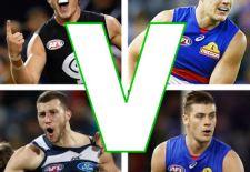 Versus – Round 20