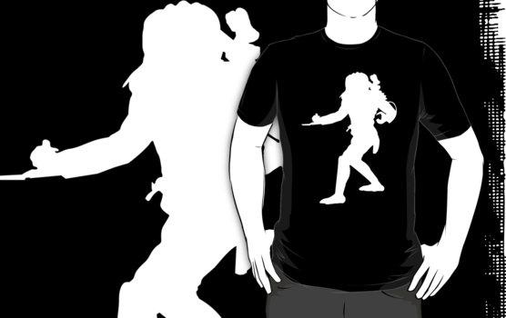 Predator Silhouette T-Shirt