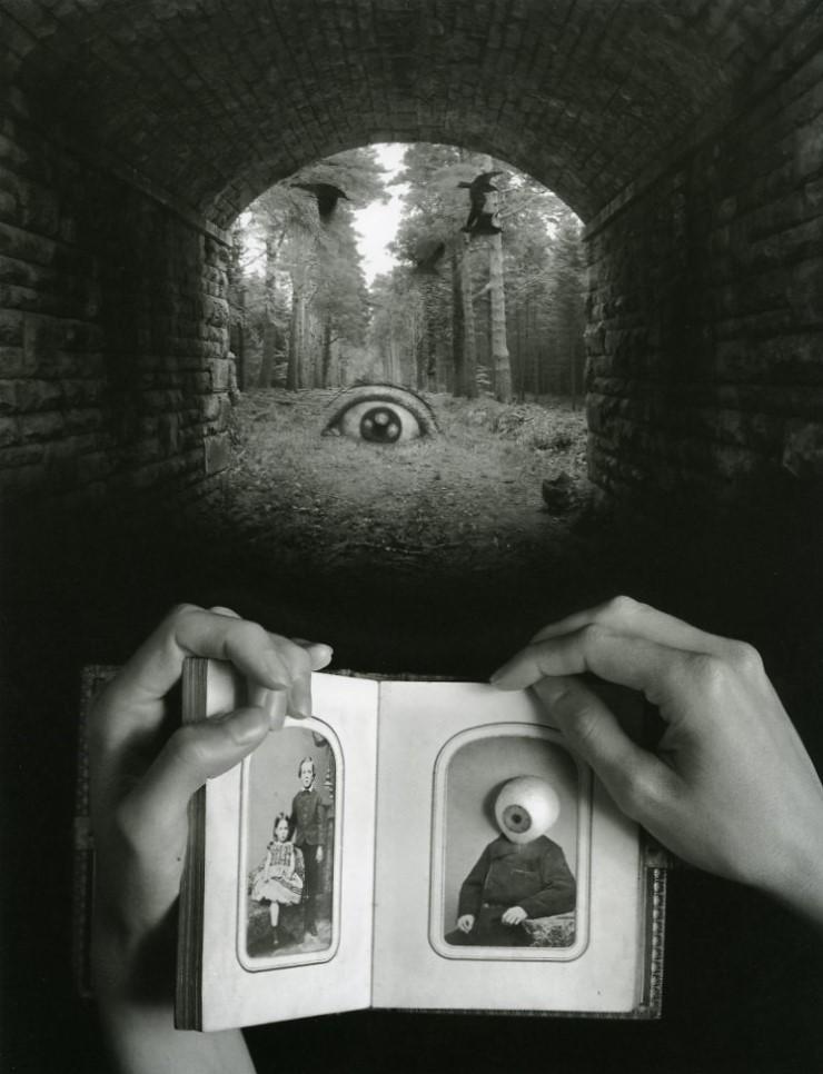 Memories_of_Max_Ernst,_1997
