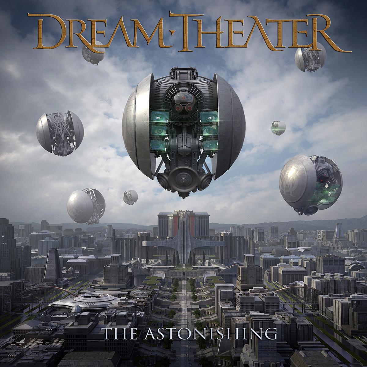 The Astonishing – The Dream Theater World