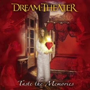 Taste The Memories