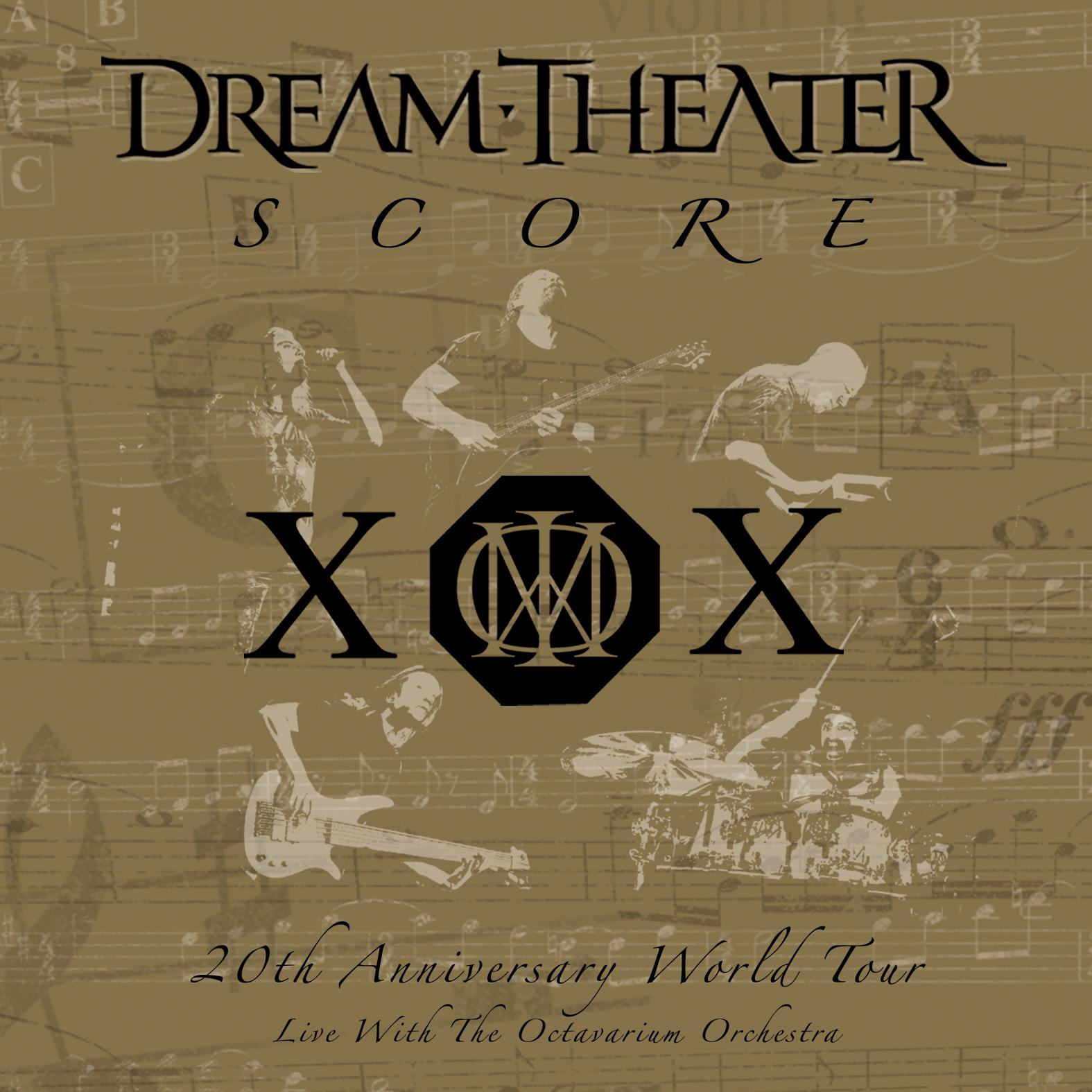 DT Score CD