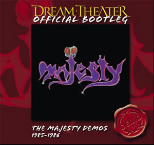 The Majesty Demos 1985-1986