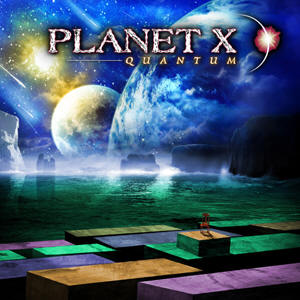 Planet-X-Quantum