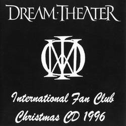 International Fan Club Christmas CD 1996