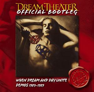 When Dream and Day Unite Demos 1987-1989