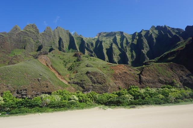 Hawaii: die Inseln der Naturschönheiten