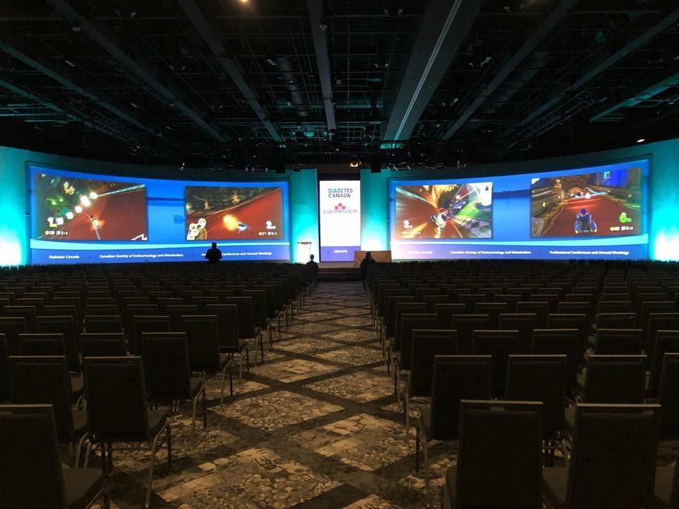 Conference Design 23