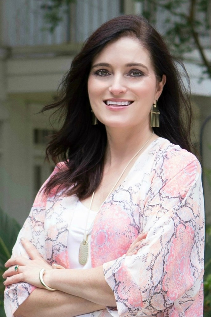 Photo of Dreamtime Marketing Founder Hope Himel-Benson