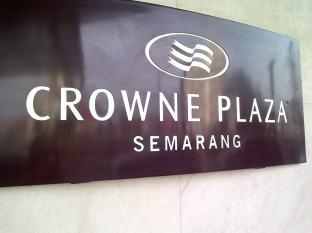 Crowne Plaza Semarang