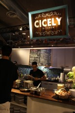 Cicely Kitchen