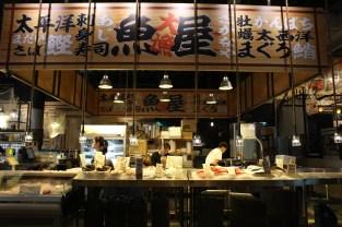 Seafood Fresh Market