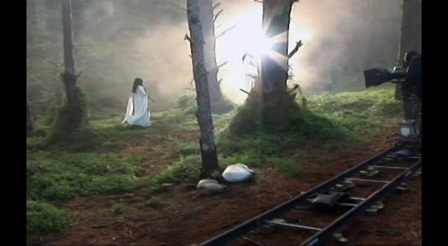 """The Look"" - Legend of the Seeker - Behind the Scenes"
