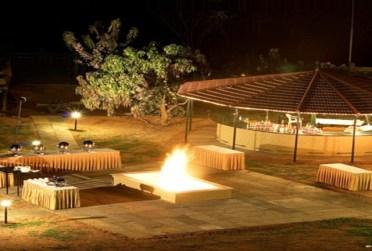 Olde Bangalore Resort Bangalore