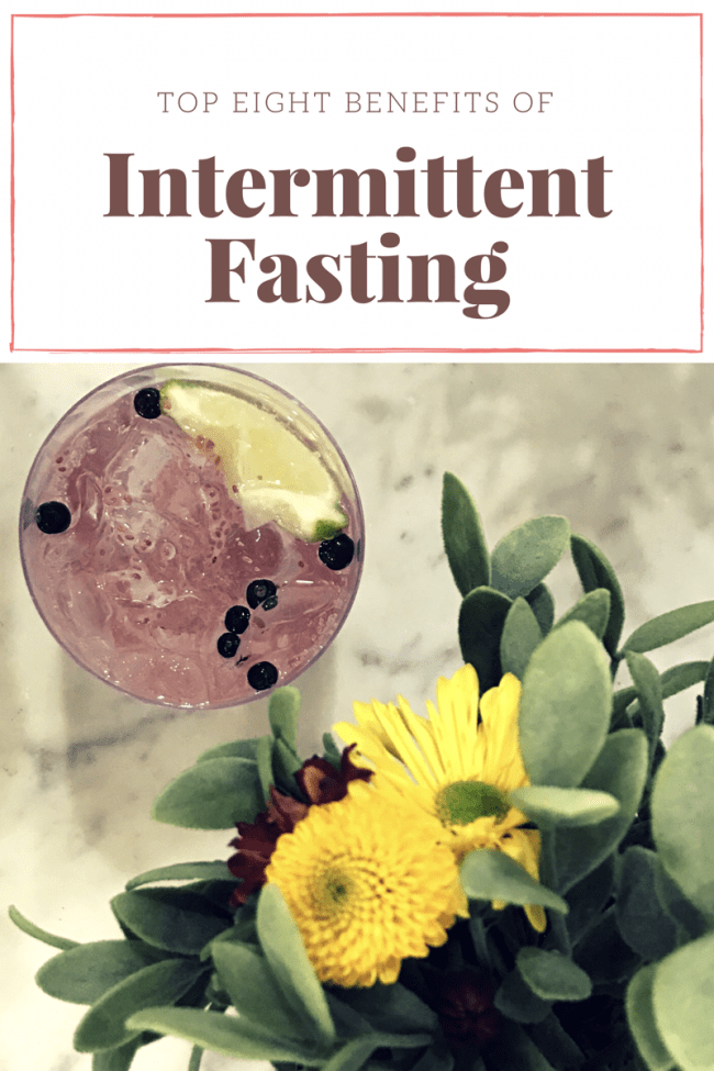 Intermittent Fasting Lifestyle for optimal health and wellness?