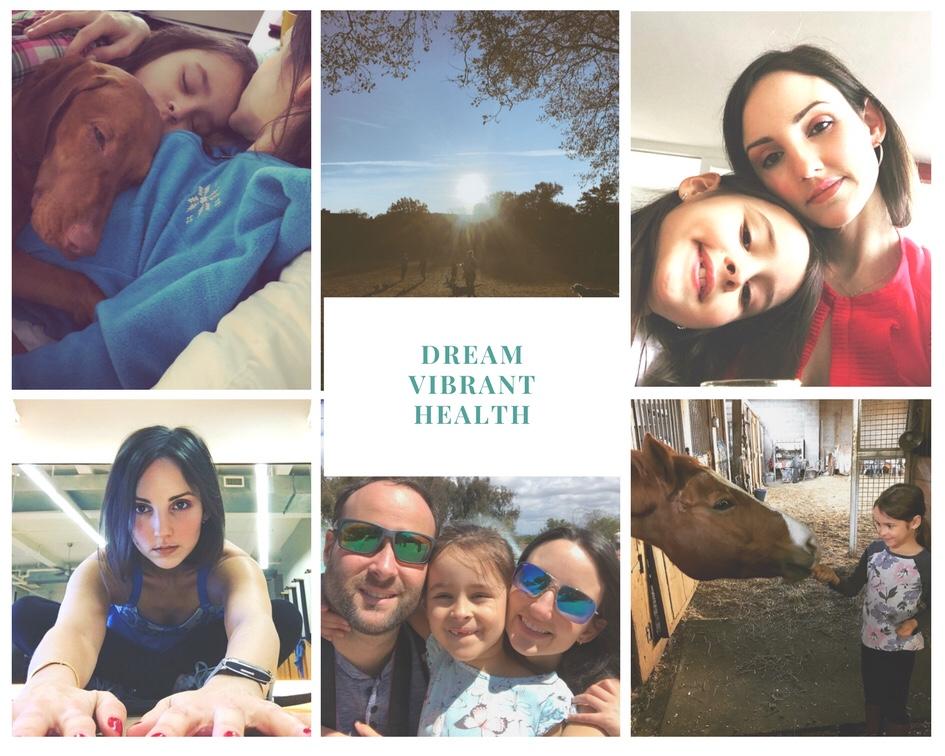 Dream Vibrant Health