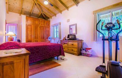 Home 1 Master bedroom 2