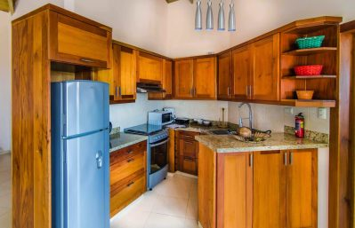 Home 2 octagon kitchen
