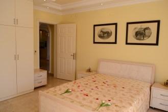 New Honeymoon Villa Alanya069