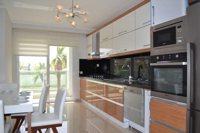 MA887 Beykonak 3 Bed Luxury Apartments Mahmutlar - 1