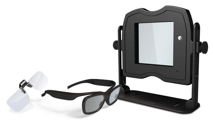 DLP-LINKPASSIVE 3D KIT