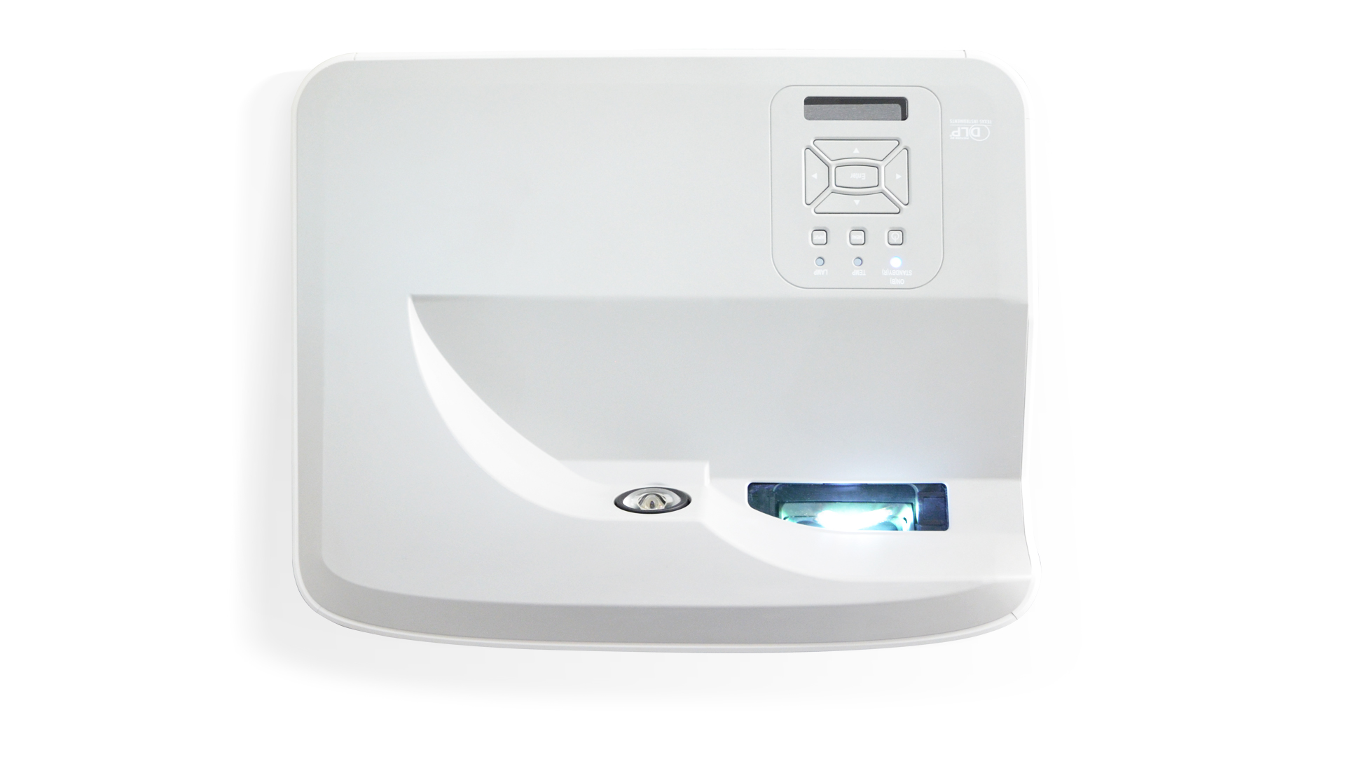 > Pro UST25-4000HDi Ultra-Short Throw Laser HD Projector