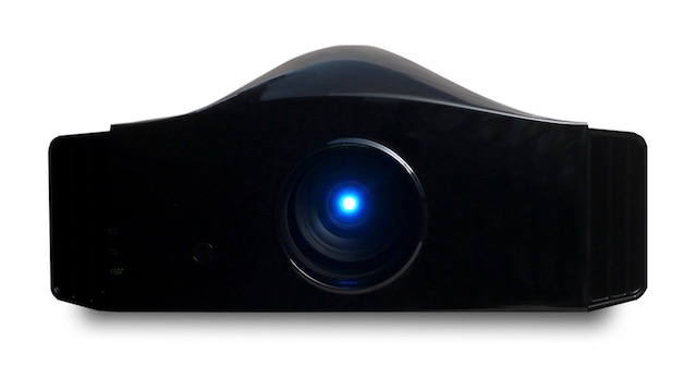 > Siglos+ 2 4K UHD Active 3D Home Cinema Projector