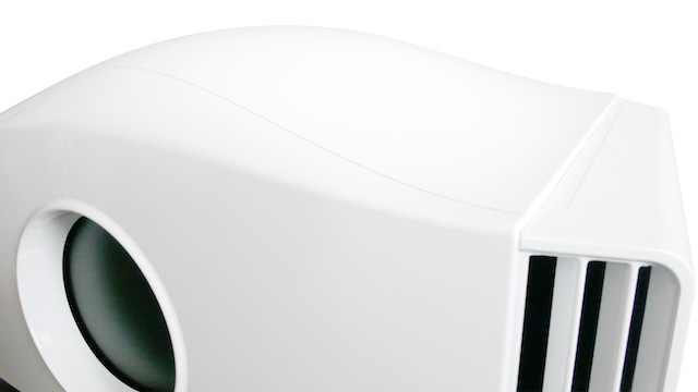 > Siglos+ 1 4K UHD Active 3D Home Cinema Projector