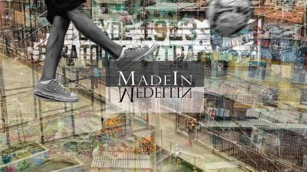 Rétrospective – MadeIn Medellín
