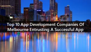 DreamWalk makes top 3 app development company in Melbourne