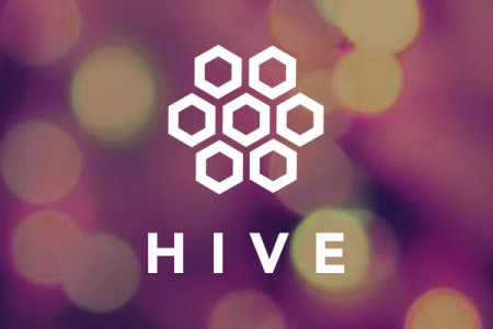 See where the party's at with Hive!