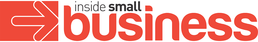 Inside Small Business Logo
