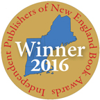 Mystery Winner IPNE Book Awards 2016
