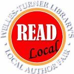 READ Local Author Fair