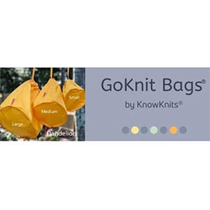 GoKnit Bags
