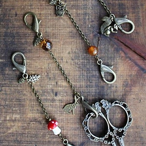 Scissor Chains