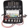 ChiaoGoo 5″ TWIST Red Lace Interchangeable Needle Set, Dream Weaver Yarns LLC