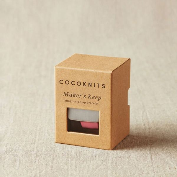 Cocoknits Maker's Keep, Dream Weaver Yarns LLC