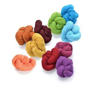 Feltable Yarn