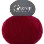 567 Amarena (Red Tweed)